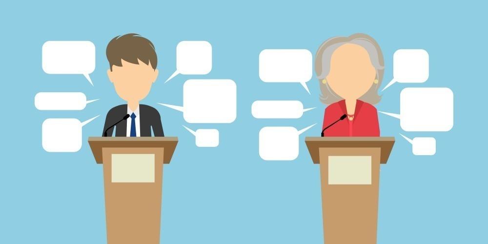 trucos de oratoria
