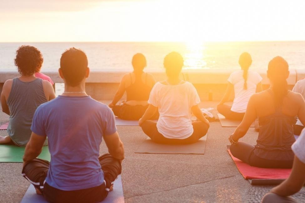 kripalu - tipos de yoga