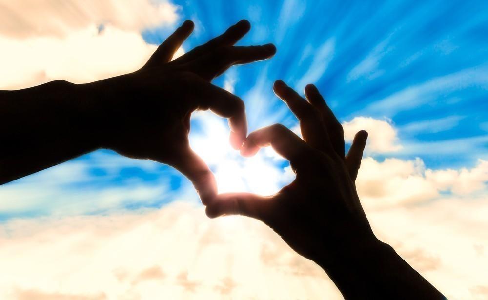 energía positiva- amor