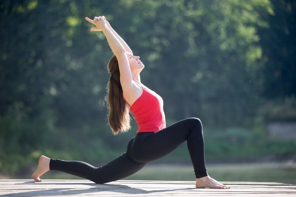Cómo calmar por completo el dolor de espalda en 7 minutos- estirar cadera