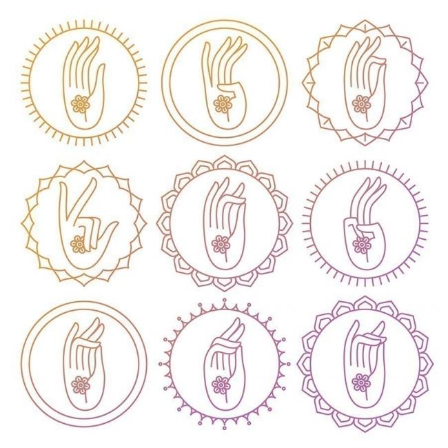 mudras- posiciones de manos yoga