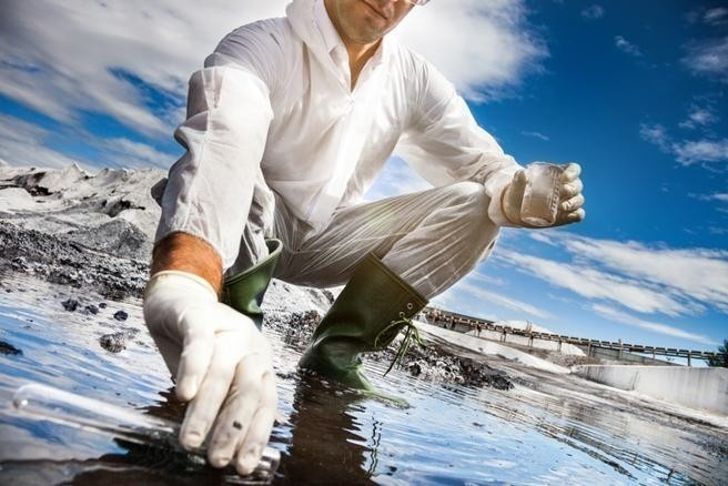 La contaminación es la primera causa de muerte en el mundo