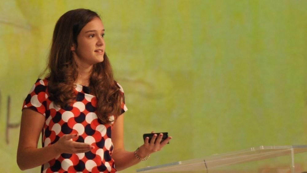 bioplástico- joven Elif Bilgin