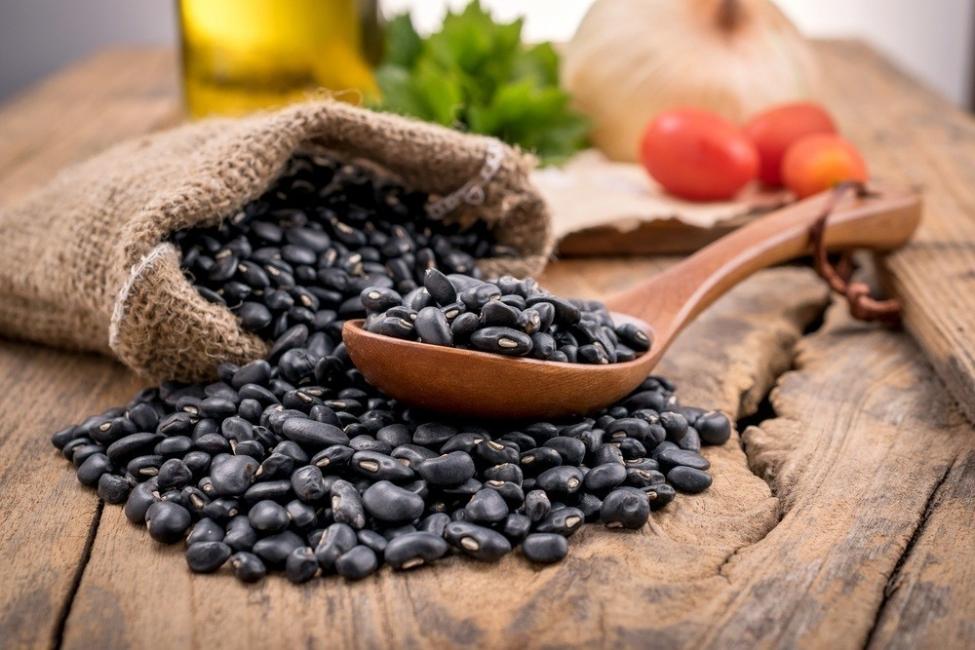 Alimentos que evitar para perder peso: judías