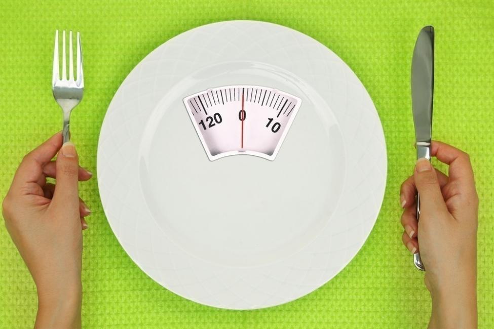 Alimentos con calorías negativas- bajar de peso