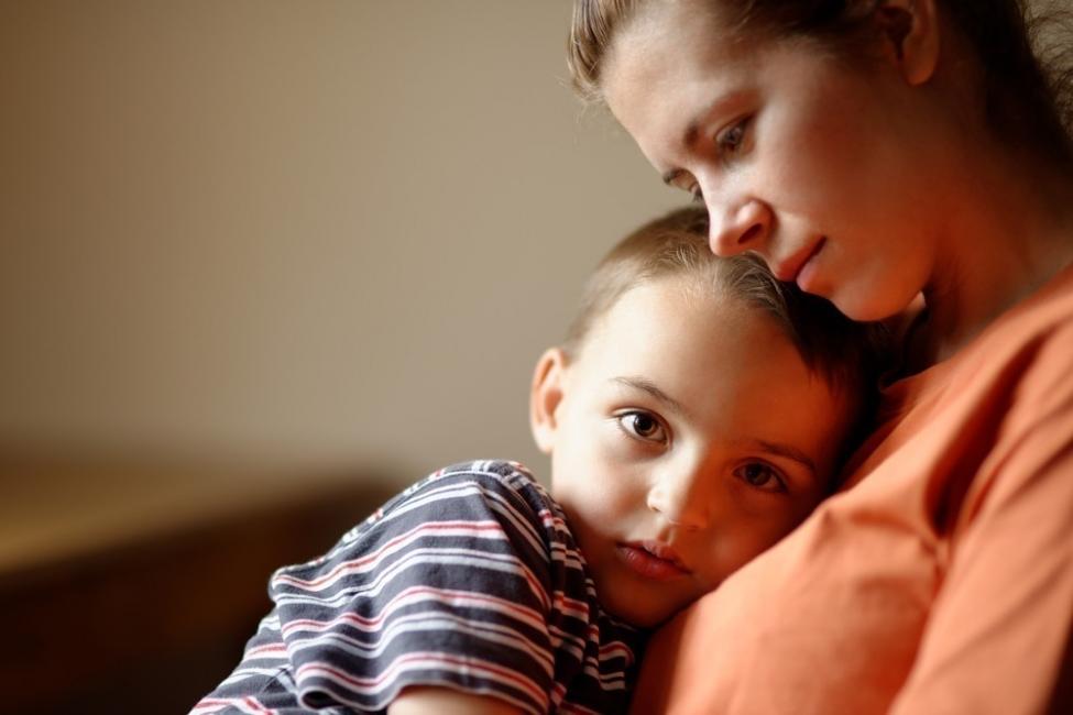 Cómo ayudar a un niño a expresar sus emociones
