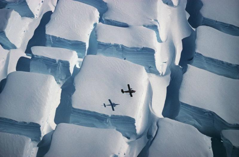 Ciencias de la Tierra y Climatología