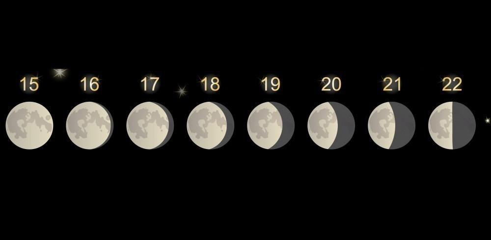 influencia luna en emociones- neurociencia-dopamina