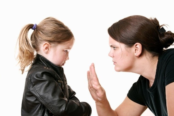 Es importante hablar claramente con los hijos.