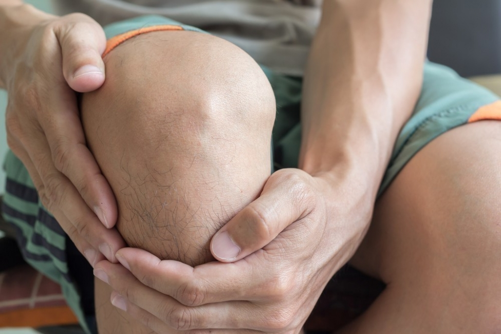 Biodescodificación para tratar dolores articulares y la flexibilidad