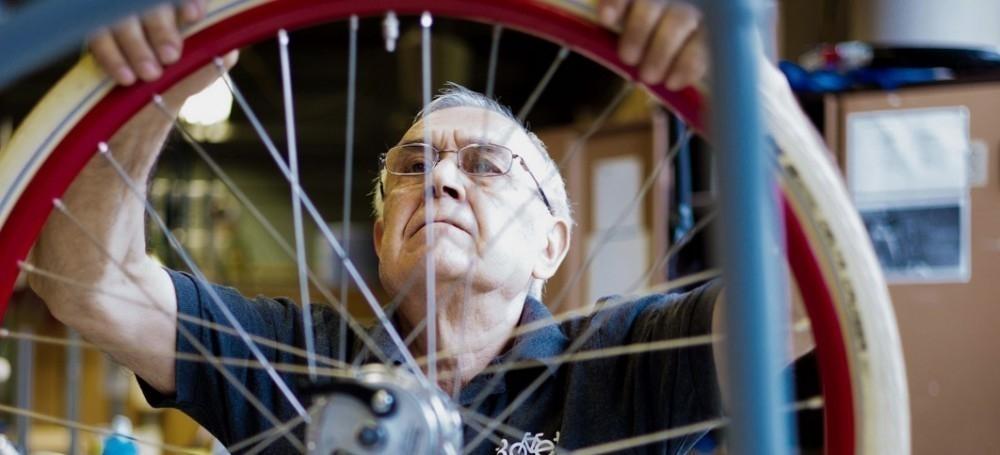 Bicicletas en ámsterdam - proyecto recuperar