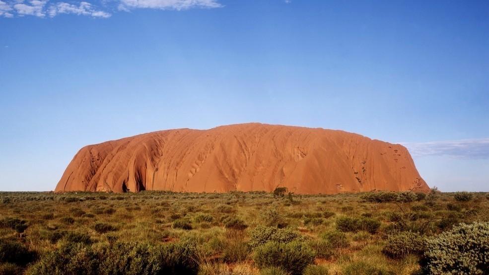 Kata Tjuta Australia