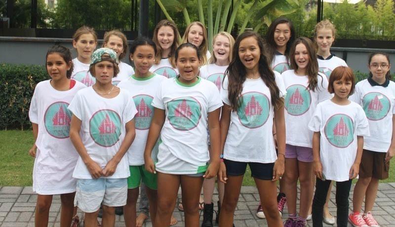 niñas activistas Isabel y Melati Wijsen Bye Bye Plastic Bags