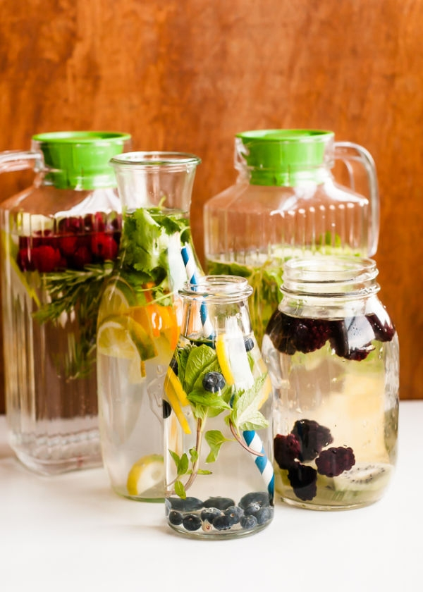 infused-water-fruit-and-herbs