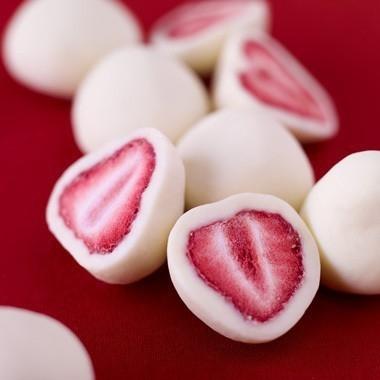 Yogurt-Covered-Strawberries