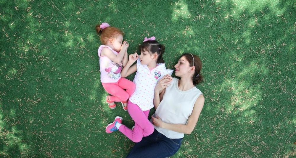 familia- grace- niña con epilepsia- cannabis
