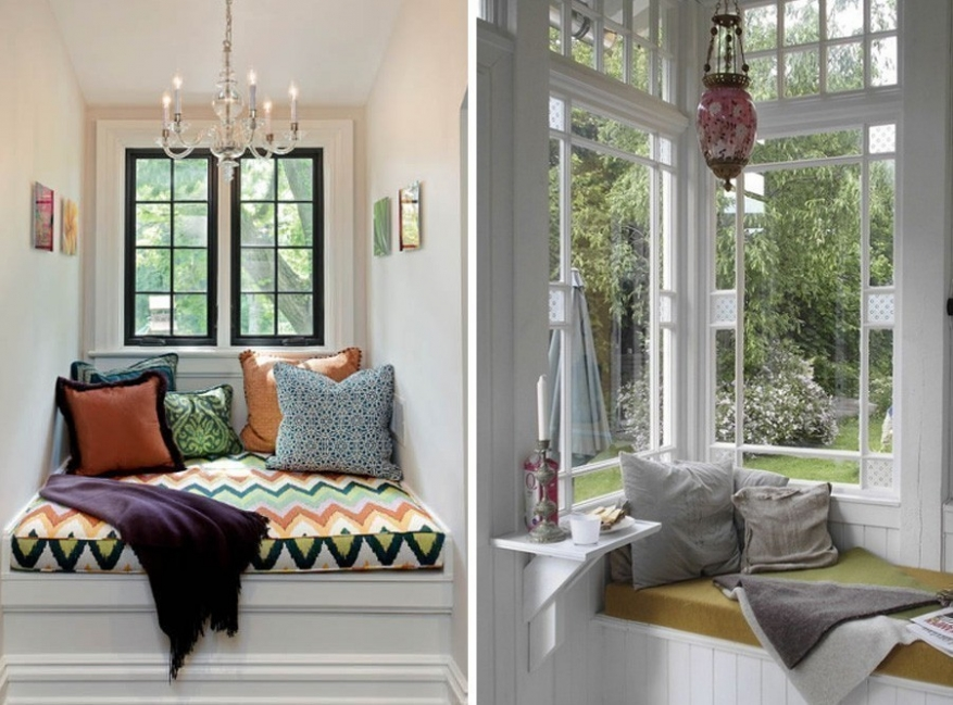 rincones en la ventana-tramas y texturas
