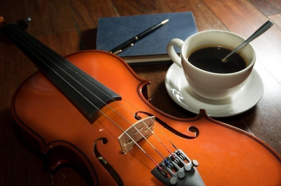 Música para descansar