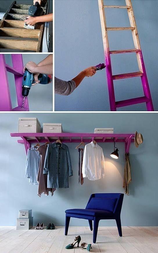 Idea de ropero