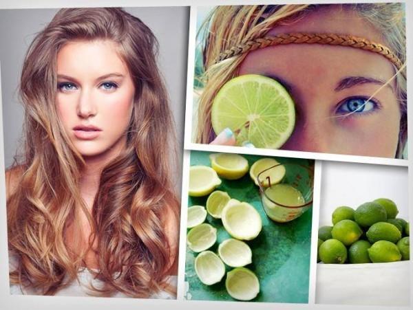 piel y limon