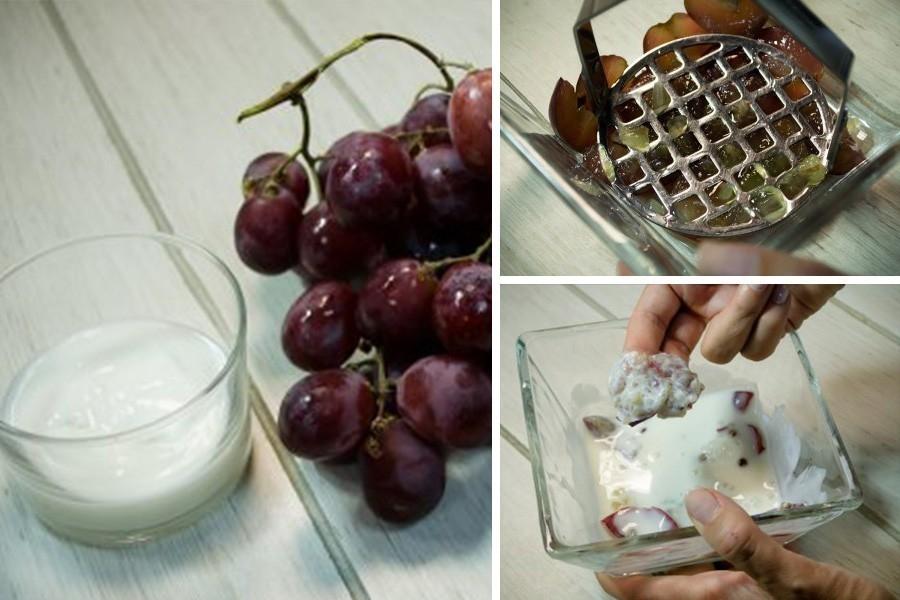 estrías tratamiento casero con yogur