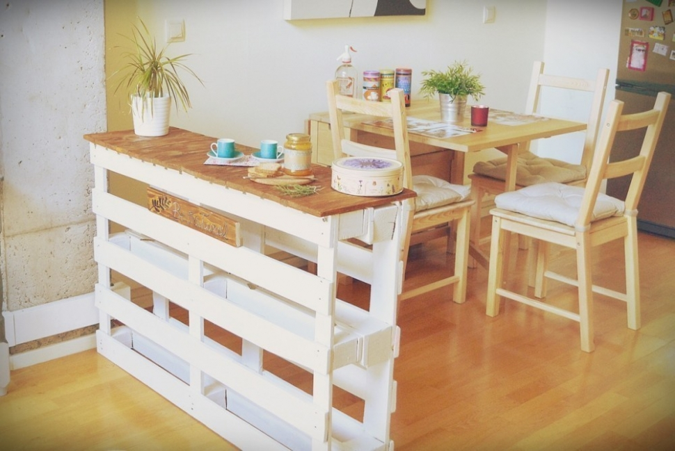 ideas con pallets