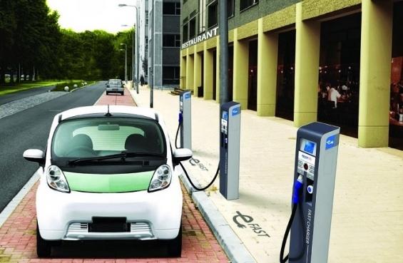 holanda autos electricos