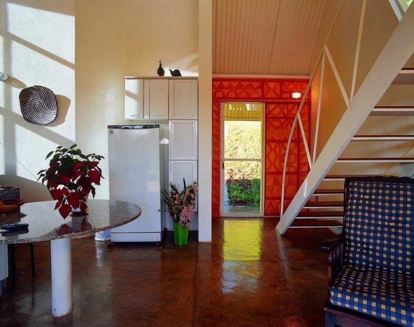 casita de encanto en medio de Minas Gerais- interior