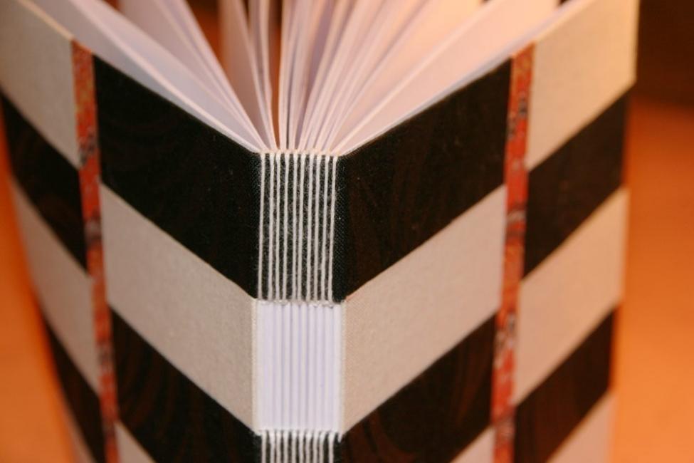 Cómo hacer un cuaderno