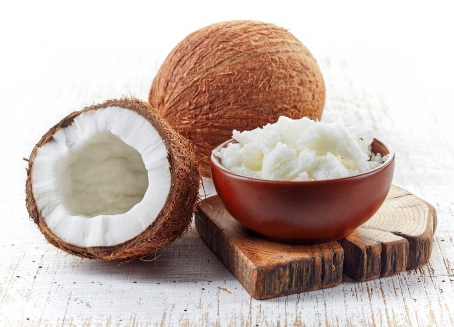 yogur de coco- ingredientes