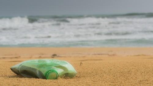 Los europeos generan 25 millones de toneladas de residuos de plástico