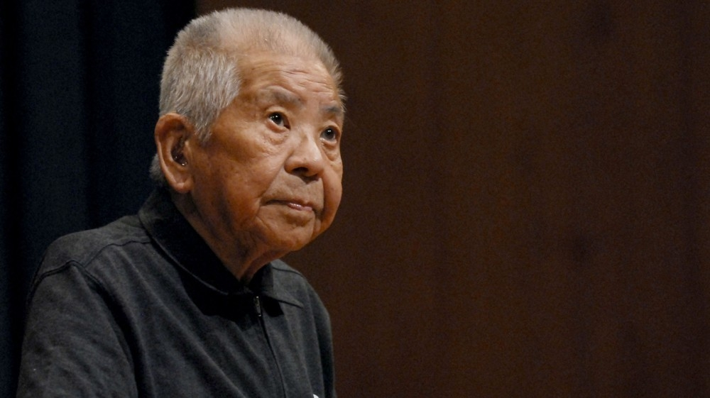 El hombre que sobrevivió a dos bombas nucleares-  Tsutomu Yamaguchi