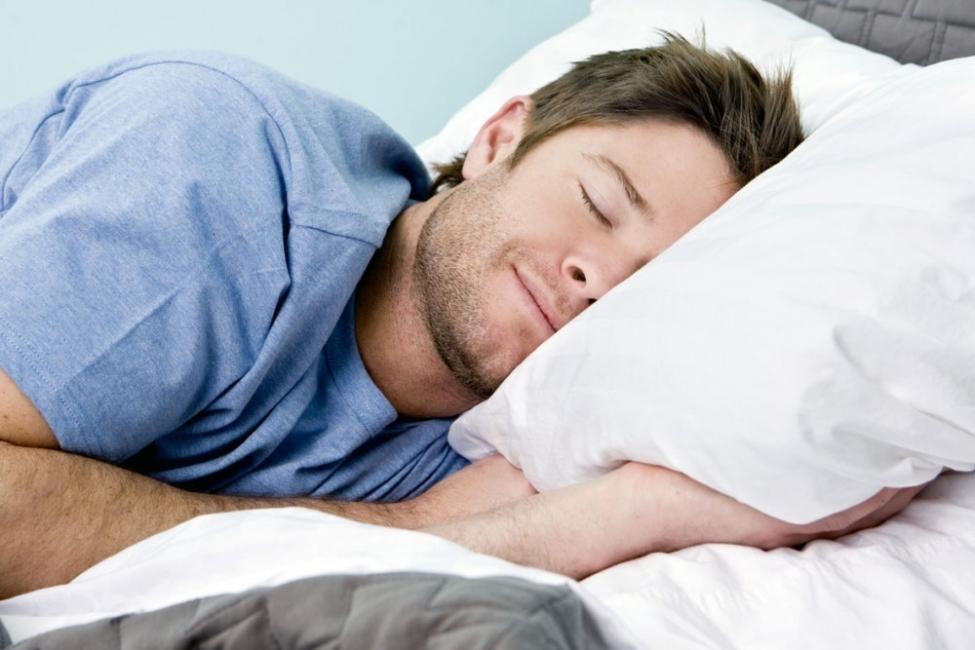 Consejos para despertarse de buen humor - dormir