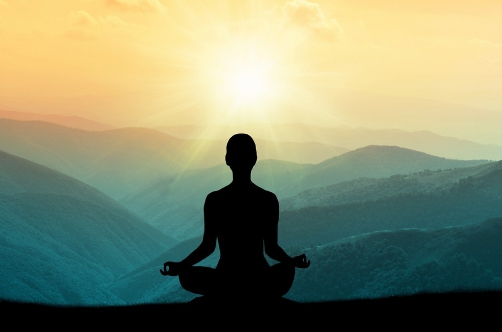 meditación respirar