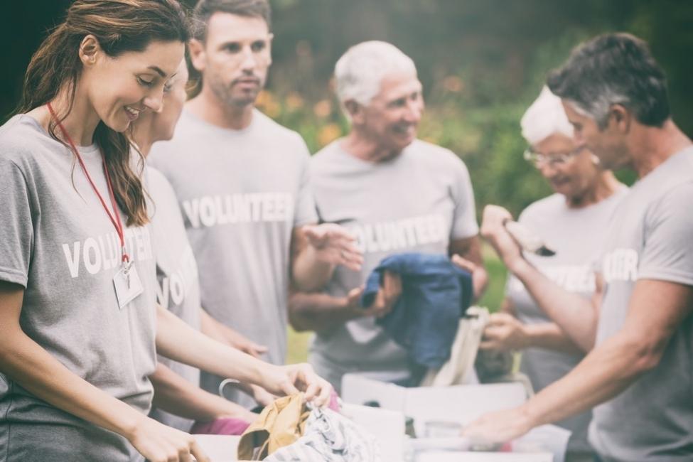 voluntarios mejores personas