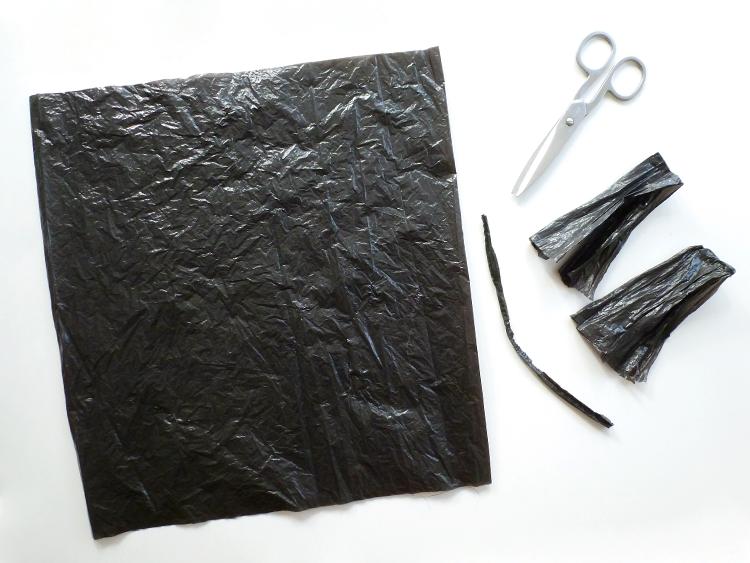 bolsas plásticas en una lunchera- procedimiento