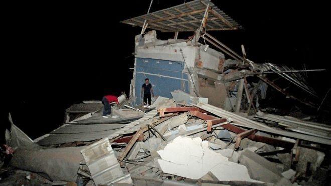 terremoto ecuador- cómo ayudar
