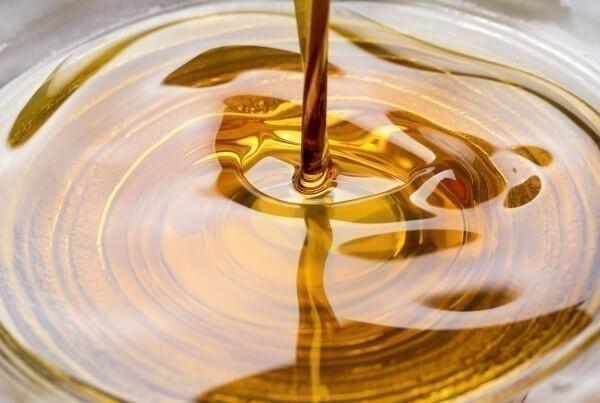 bajar de peso con chia- aceite de chia