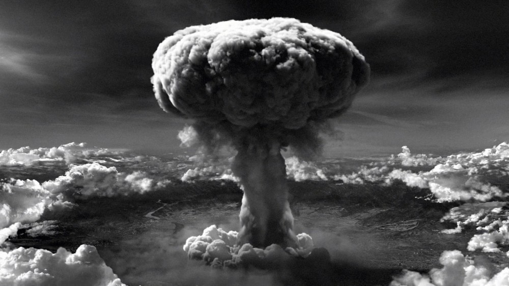 El hombre que sobrevivió a dos bombas nucleares- hiroshima