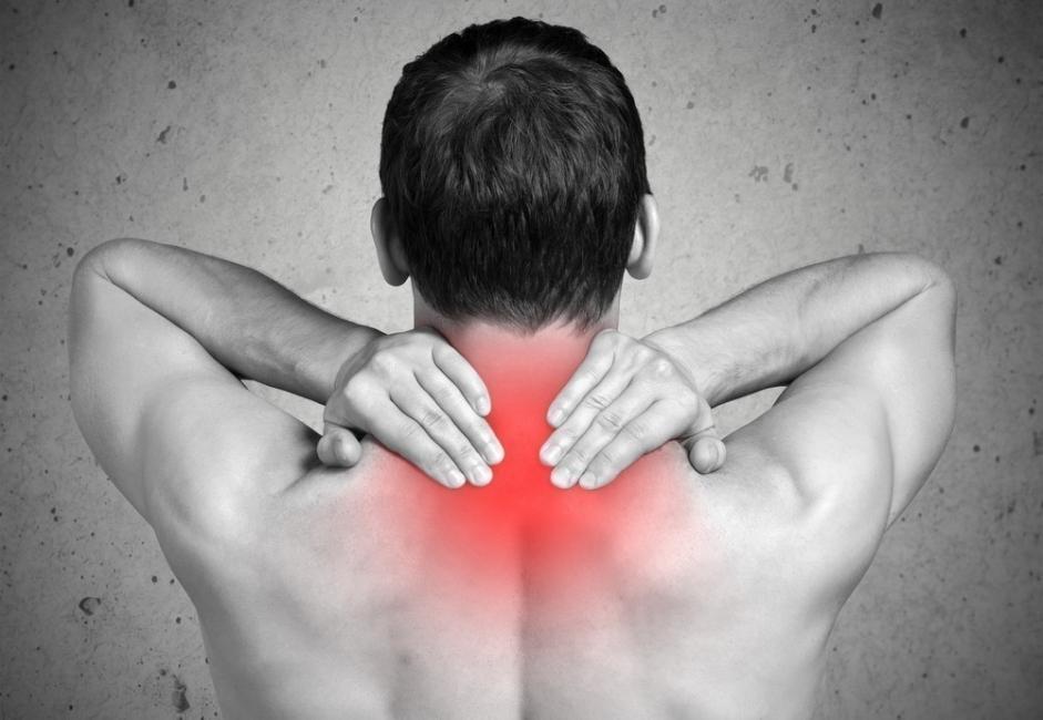 temor a amar- dolor de espalda