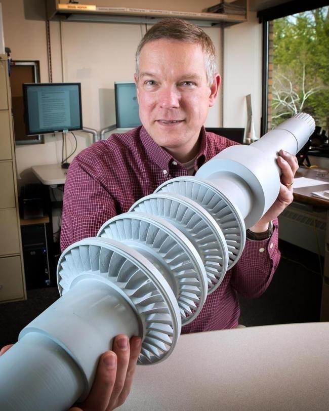 turbina electricidad casas