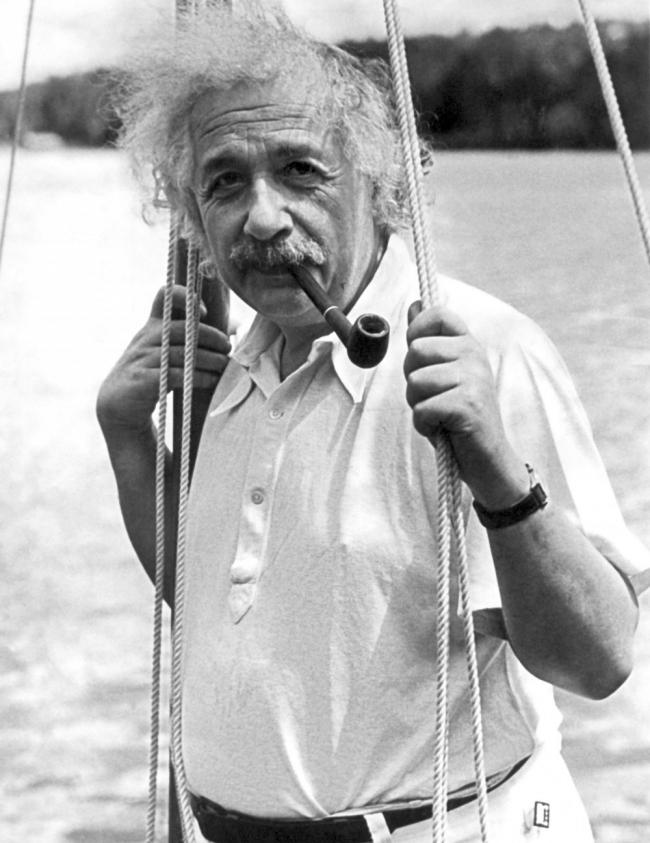 Frases y reflexiones Einstein