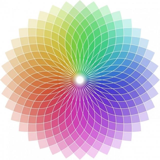 cromoterapia- propiedades de cada color