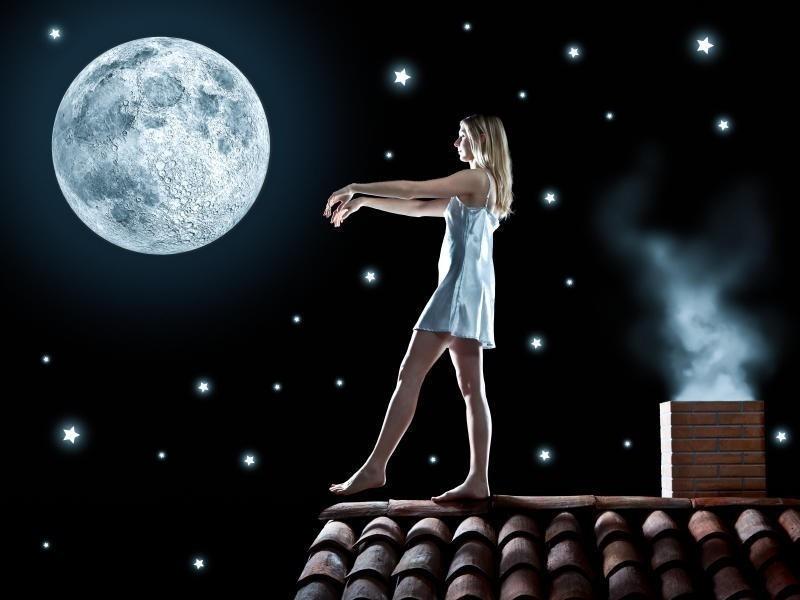 cosas extrañas que tu cuerpo hace mientras duermes- dormir