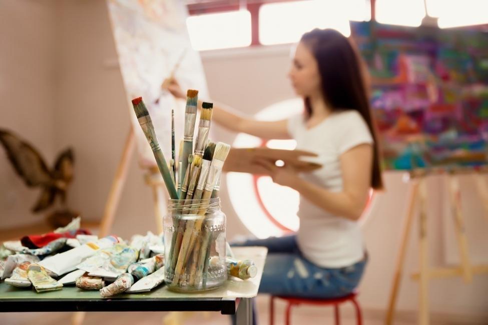 actividad creativa dopamina