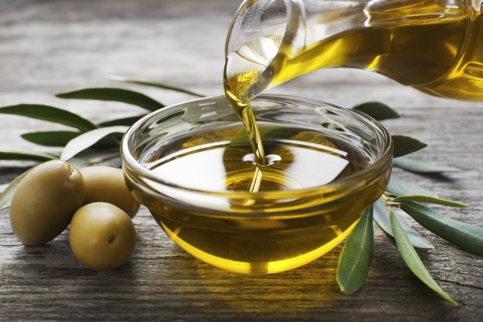 aceite de oliva higado