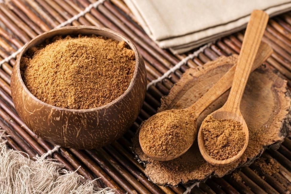 azucar de coco- propiedades