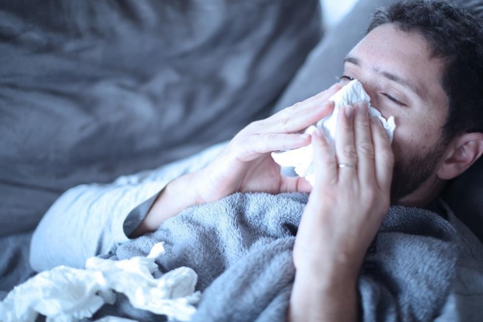 enfermedades gripe