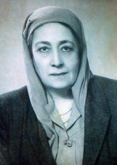 Bina Arawi