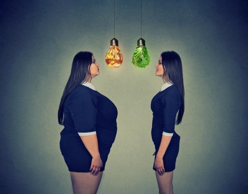 secretos sobre perder peso